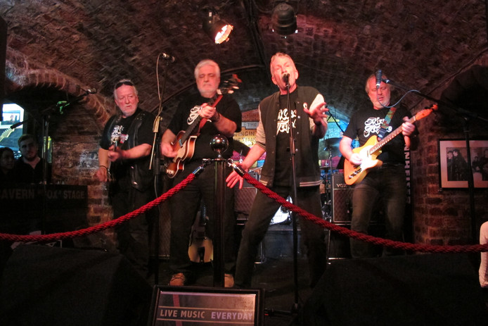 The Cavern Club - Liverpool UK